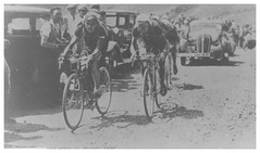 Tour de France, 1938. (Paris-Roubaix) Tags: