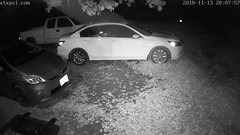 East (Driveway Quinlan TX) Tags: driveway camera