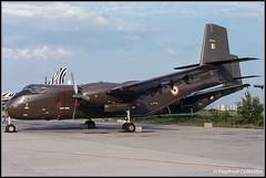 M2168 / BSL 06.1978 (propfreak) Tags: propfreak propfreakcollection slidescan lfsb bsl basle mulhouse euroairport m2168 dhc4 cariboo indianairforce n194nc pennturboinc