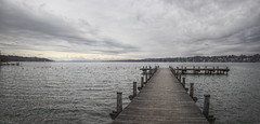 last year review (koaxial) Tags: p1281570 2 p1281571 p4m koaxial pano hugin starnberg see lake water jetty steg view mountains berge south süden clouds wolken landscape landschaft