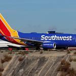 N565WN - Southwest Boeing 737-700 thumbnail