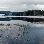 Spiegelung im Eiswasser | Reflection In The Cold Water thumbnail