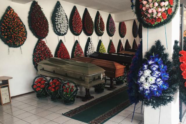 ВСамаре Пенсионный фонд предложил явиться умершей запособием напохороны