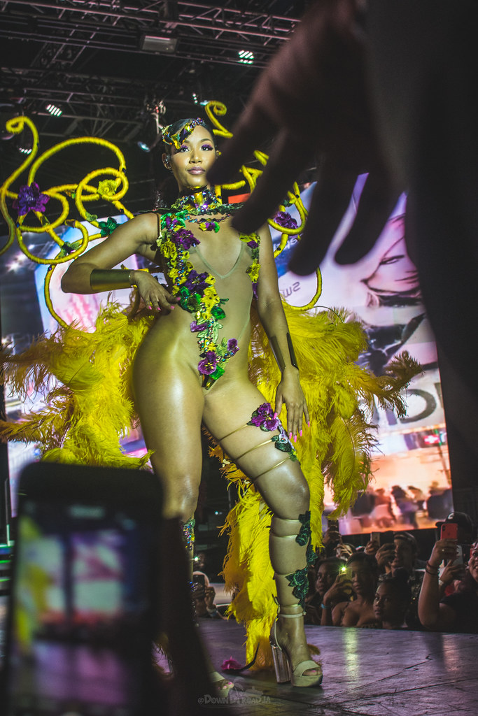 Cosmopolitan 2019 \u2013 Xodus Carnival Band Launch. \u2039 \u203a