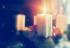 1.Advent über Handy (petra.foto busy busy busy) Tags: handy feiertag weihnachtszeit fest 1advent kerze licht fotopetra handyfotografie