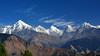 Panchachuli sky. (draskd) Tags: panchachuli munsiyari munsiari mountain range landscape uttarakhand himalayas kumaon kumayunmountains