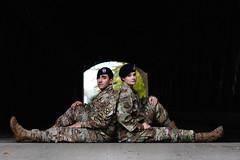 Britt & Alex (marisat7573) Tags: engagement photography wedding militarycouple militarywedding nature lakeerie lighthouse airforce marriage