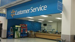 Customer Service (Retail Retell) Tags: oxford ms walmart supercenter remodel black décor 21 lafayette county retail formerly project impact