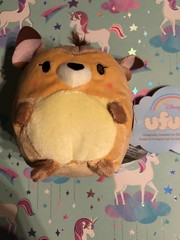 Bambi Ufufy #cute #scented #bambi #disney #love #ufufy #disneystoreonline (direngrey037) Tags: cute scented bambi disney love ufufy disneystoreonline