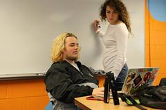 576A4876 (proctoracademy) Tags: apclass aphumangeography academics classof2019 eacrettmikala socialscience warrenben