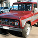 Ford Bronco 289 1967
