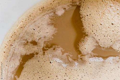 Brew - Macro Mondays