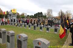 IMG_1069 (Patrick Williot) Tags: waterloo centenaire armistice novembre 19141918 19182018