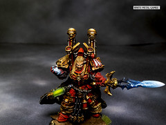 Mephiston, Lord of Death (whitemetalgames.com) Tags: warhammer40k warhammer 40k warhammer40000 40000 paintingwarhammer gamesworkshop games workshop citadel whitemetalgames wmg white metal painting painted paint commission commissions service services svc raleighlaughter knightdale knight dale northcarolina north carolina nc hobby hobbyist hobbies mini miniature minis miniatures tabletop rpg roleplayinggame rng warmongers mephiston lord death