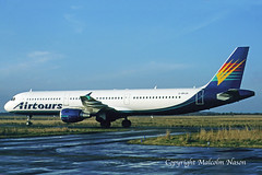 A321  G-DHJH  AIRTOURS (shanairpic) Tags: jetairliner passengerjet a321 airbusa321 shannon gdhjh