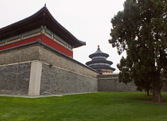 Beijing (LeelooDallas) Tags: asia china beijing city palace architecture landscape dana iwachow temple heaven tiāntán emperor yongle