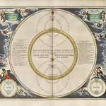 Atlas Coelestis Harmonia Macrocosmica 22