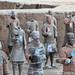 Xi'An: the emperor's tomb and the terracotta warriors