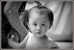 Jolie Fillette d'Hanoi. (scoubidou13) Tags: asie asia vietnam hanoi enfant fillette