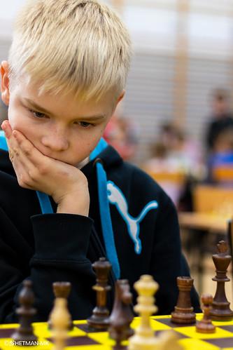 I Turniej Szachowy Dla Niepodległej-132