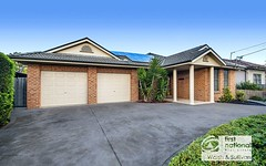 84 Moxhams Road, Winston Hills NSW