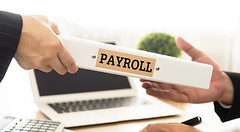 payroll (Pats Walter) Tags: accountant payroll folder account manager concept accounting accounts bookkeeping accountancy paycheck pay salary people resources human report summary calculate employee jog overtime tax wage business worker record office services management income expenses check thailand