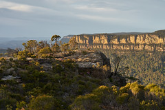 Blue Mountains (Robs.Images) Tags: mountains bluemountains alps wilderness goldenhour sunrise mountainpeak sydney explore forest hiking highlands landscape landscapephotography landscapelovers nationalparks nature naturelovers outdoors rainforest rockformations sony sonya7ii trees mountainside backcountry backpacker sceniclandscapes beautifuldestinations traveladdict traveldiary newsouthwales nationalgeographic trekking lonelyplanet planetearth wildcountry earthfocus naturalenvironment environment cloudlovers cloudspotting clouds explorensw explorebluemountains explorenewsouthwales exploreaustralia mountainadventure