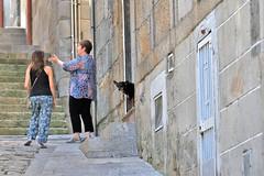 gossip (Artee62) Tags: canon eos 7d cruise ventura vigo holiday summer