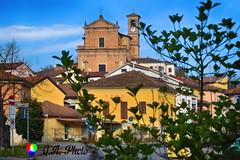 Valle San Bartolomeo (AL) (Gianni Armano) Tags: valle san bartolomeo calendario 2019 foto immagini paese gianni armano photo flickr