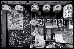 Tokyo: Impressions of a great city (Matthias Harbers) Tags: hobby photo life nikon 1 v3 dxo photoshop japan bw black white nikkor outdoor architecture elements topaz labs omot tokyo metropolitan living home monochrome city street impression car streetphotography streetlife nikon1v3