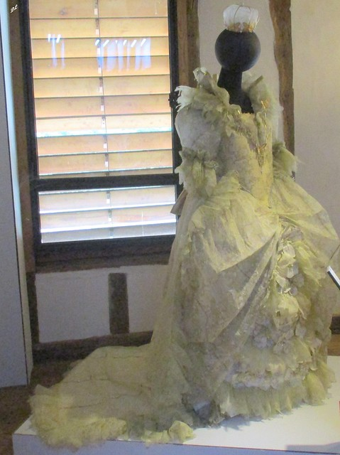 « Robe de Peau d'Âne »