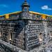 2018 - Mexico - Campeche - Fort San José El Alto - 3 of 5