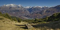 Pirineos (misterkoma) Tags: canon 6d paisaje landscape otoño autumn color naturaleza montaña mountain pico viñamala panticosa valle tena embalse budal arco piedra piedrafita nieve pirineos pyrenees