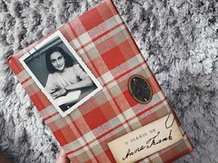 H o j e: (Lemon Mousse!) Tags: annefrank odiáriodeannefrank book livro leitura reading annefrankdiary bookaholic livros