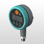 デジタル式圧力計の写真