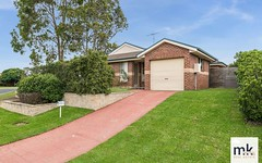 24 Antoinette Avenue, Narellan NSW