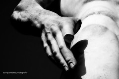 MARMO (Ecinquantotto (+ 1.550.000 views !!! GRAZIE) Tags: architettura architecture art arte bn bw blackwhite d3000 italia italy italybn marmo nikon nikond3000 ombre spqr statue stadiodeimarmi