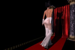 (ilkes Second Life) Tags: grab halo dream dog photoshoot art reality virtual photography poses posts photos blog blogs mesh fashion sl life second maniacs pose hair truth may isle gown because just gold egypt erotic creative creativity photo 2019 new year shadow red curtain sheer