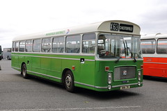 7 NNN 7M (2) (ANDY'S UK TRANSPORT PAGE) Tags: buses showbus2018 castledonington preservedbuses mansfielddistrict