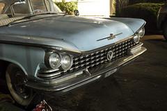 Buick (Curtis Gregory Perry) Tags: buick 1959 portland car grille 59 automóvil coche carro vehículo مركبة veículo fahrzeug automobil