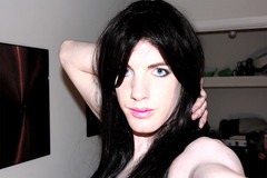 (dannisam30) Tags: trans transgender mtf female crossdresser gender bender