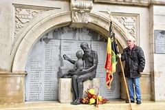 100 years after, we remember (vincentciv) Tags: tintigny peace 100years 19182018 1918 armistice