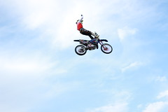 skok_5 (Marek&Photo) Tags: kalisz show canon canon700d canoneos700d skok jump motor cross jung szczypiorno freestyle motocross
