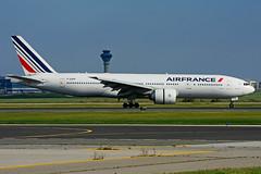 F-GSPF (Air France) (Steelhead 2010) Tags: boeing b777 yyz freg fgspf b777200er