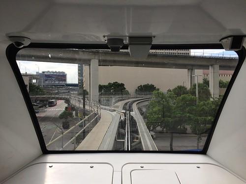 Metromover—Miami