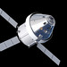 Orion Capsule and Service Module View 1