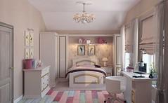 Lovely girls bedroom design, with beautiful color pallet , What do you think?  #kidsdesign #playroom #kidsinspo #finabarnsaker #nurseryroom #kidsperation #barnrumsinredning #kidsdecor #kidsroom #kidsinterior #girlsroom #childrensroom #barnrum #kidsroomdec (CoolHomeStyling) Tags: instagram ifttt