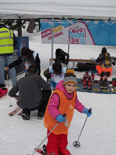WORLD SNOW DAY 23