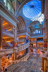 Caesar's Palace (CalevPhoto) Tags: