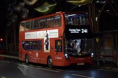 Stagecoach East London Alexander Dennis Enviro400 MMC (11033 - SN18 KTX) 241 (London Bus Breh) Tags: stagecoach stagecoachlondon stagecoacheastlondon eastlondon alexander dennis alexanderdennis alexanderdennislimited adl alexanderdennisenviro400mmc enviro400mmc e400mmc e400 mmc 11033 sn18ktz 18reg london buses londonbuses bus londonbusesroute241 route241 stratford stratfordbusstation stratfordcentre tfl transportforlondon